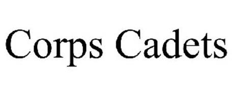CORPS CADETS