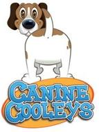 CANINE COOLEYS