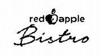 RED APPLE BISTRO