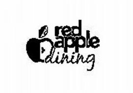 RED APPLE DINING