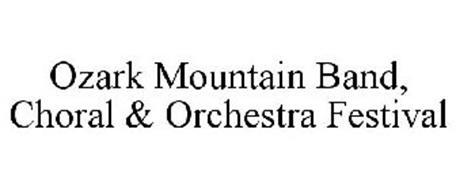 OZARK MOUNTAIN BAND, CHORAL & ORCHESTRAFESTIVAL