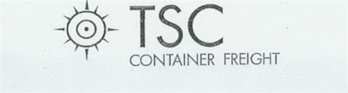 TSC CONTAINER FREIGHT