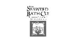 THE SEAWEED BATH CO FIGHTING PSORIASIS AND ECZEMA NATURALLY