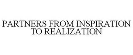 PARTNERS FROM INSPIRATION TO REALIZATION