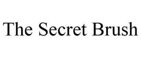 THE SECRET BRUSH
