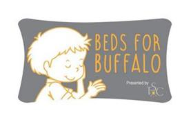 BEDS FOR BUFFALO PRESENTED BY TSC
