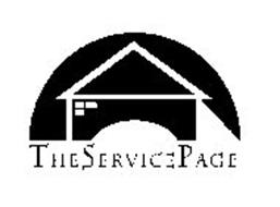 THESERVICEPAGE
