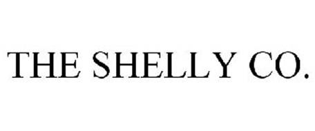 THE SHELLY CO.