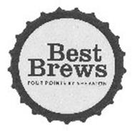 BEST BREWS FOUR POINTS BY SHERATON