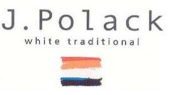 J. POLACK WHITE TRADITIONAL