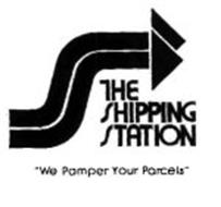 """THE SHIPPING STATION """"WE PAMPER YOUR PARCELS"""""""