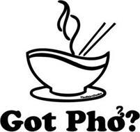 GOT PHO? THESHIRTDUDES