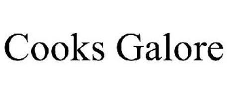 COOKS GALORE