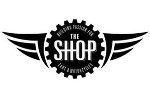 THE SHOP BUILDING PASSION FOR CARS & MOTORCYCLES
