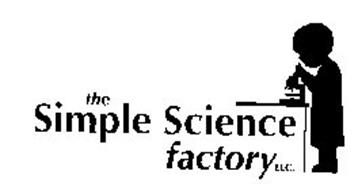 THE SIMPLE SCIENCE FACTORY LLC.