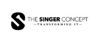 SIT THE SINGER CONCEPT TRANSFORMING IT