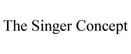THE SINGER CONCEPT