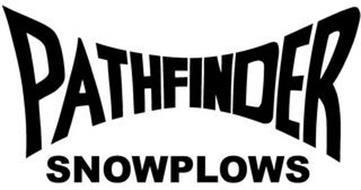 PATHFINDER SNOWPLOWS