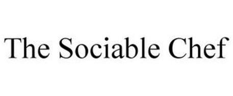 THE SOCIABLE CHEF