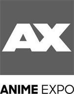 AX ANIME EXPO