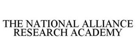 THE NATIONAL ALLIANCE RESEARCH ACADEMY