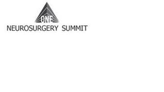 ONE NEUROSURGERY SUMMIT