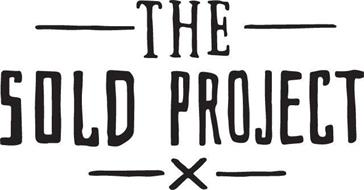 THE SOLD PROJECT X