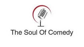THE SOUL OF COMEDY