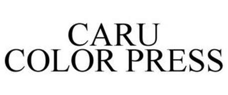 CARU COLOR PRESS