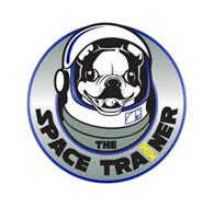 THE SPACE TRAINER