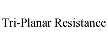 TRI-PLANAR RESISTANCE TRAINER
