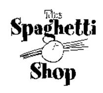 THE SPAGHETTI SHOP