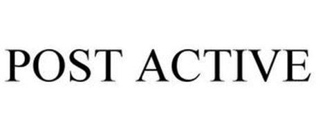 POST ACTIVE