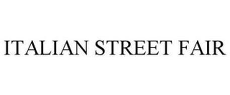 ITALIAN STREET FAIR