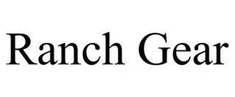 RANCH GEAR