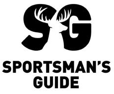 SG SPORTSMAN'S GUIDE