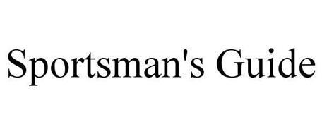 guide sportsman trademark sportsmans trademarkia alerts email