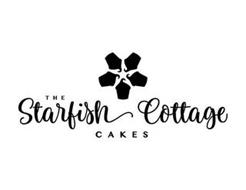 THE STARFISH COTTAGE CAKES