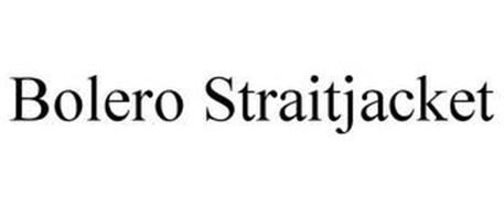 BOLERO STRAITJACKET