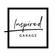 INSPIRED GARAGE
