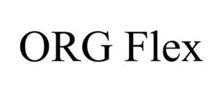 ORG FLEX