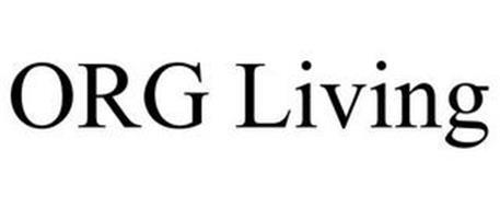 ORG LIVING