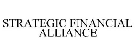 STRATEGIC FINANCIAL ALLIANCE