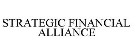 STRATEGIC FINANCIAL ALLIANCE
