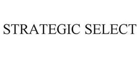 STRATEGIC SELECT