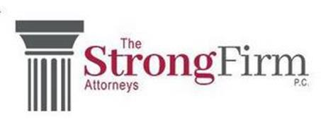 THE STRONG FIRM ATTORNEYS P.C.