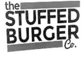 THE STUFFFED BURGER CO.