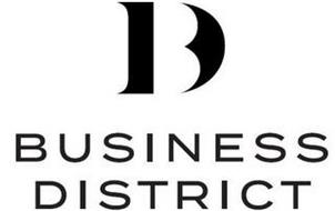 B D BUSINESS DISTRICT