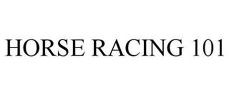 HORSE RACING 101
