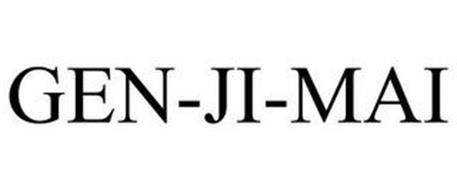 GEN-JI-MAI
